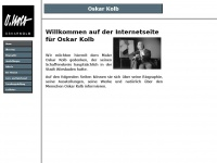 Oskar-kolb.de