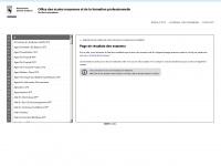 osp-jb.ch Webseite Vorschau