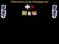 oyama-karate-dresden.de Webseite Vorschau