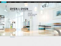 oyenundoyen.de Webseite Vorschau