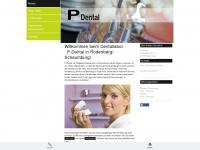 P-dental.de