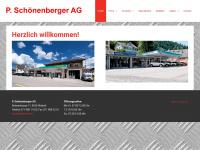 P-schoenenberger-ag.ch