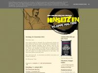 hinsetzen.blogspot.com