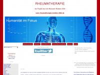 rheumatherapie.medizin-2000.de