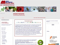 krebstherapie.medizin-2000.de