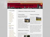 bilder-von-freiburg.de Webseite Vorschau