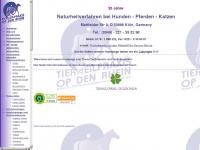 tierheilpraxis-odrhein.com