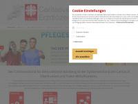 caritas-bamberg.de Webseite Vorschau