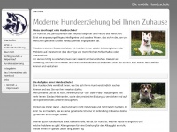 mobile-hundeschule.be