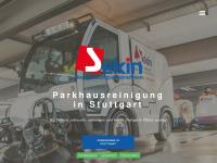 parkhausreinigung-stuttgart.de