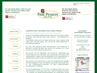 Parkpension.at