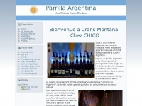 parrilla-argentina.ch