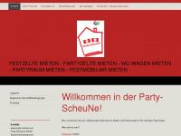 Party-scheune.ch