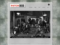 Patchbox.ch