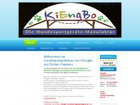 Hundesportgeraete-von-kiengbo.de