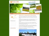 Pension-edith-poppenhausen.de