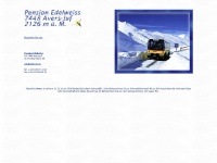 Pension-edelweiss.ch