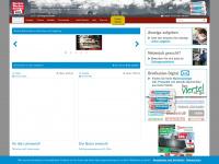wochenanzeiger-muenchen.de Webseite Vorschau