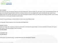 chemiepark-knapsack.de