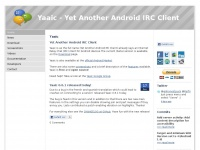 yaaic.org