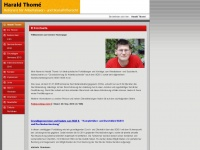 harald-thome.de Thumbnail