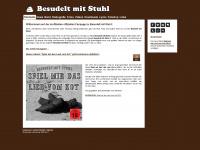 besudelt-mit-stuhl.de