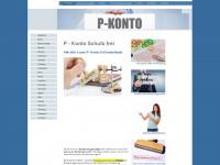 p-konto-schufafrei.de