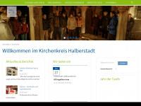 kirchenkreis-halberstadt.de Thumbnail