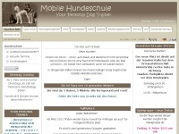 mobile-hundeschule.at