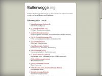 butterwegge.org