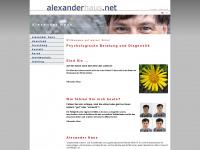 alexanderhaus.net Thumbnail