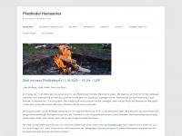 pfadfinder-hainsacker.de