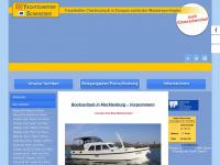yachtcharter-schroeder.de