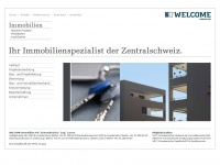 welcome-immobilien.ch