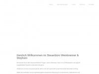 steuerberater-weinbrenner.de