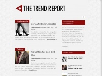 Thetrendreport.ch