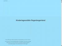 kita-himmelpforten.de Webseite Vorschau
