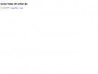 doberman-pinscher.de Thumbnail
