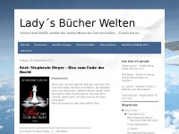 ladysbuecherwelten.blogspot.com
