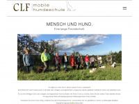 Clf-mobile-hundeschule.de