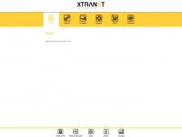xtranet.ch Webseite Vorschau