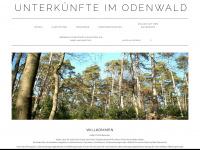 unterkunft-im-odenwald.de Thumbnail