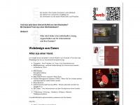 photoandweb.com Webseite Vorschau