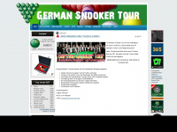 German-snooker-tour.de