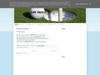 nurgolf.blogspot.com Webseite Vorschau