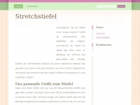 stretchstiefel.org