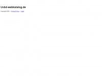 uvbd-webkatalog.de Webseite Vorschau