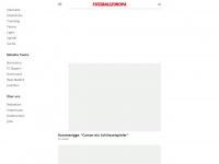 fussballeuropa.com