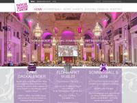 danceragainstcancer.com