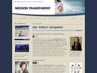 medizin-transparent.de